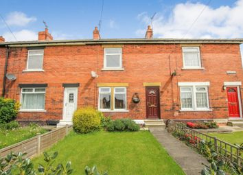 Thumbnail 2 bed terraced house for sale in South View, Tingley