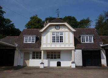 Thumbnail 2 bed flat to rent in Rempstone Hall Court, Ashby Road, Rempstone