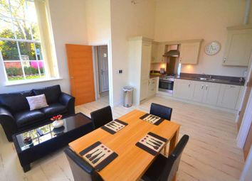 Thumbnail 1 bed flat to rent in Bath Road, Reading