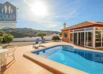Thumbnail Villa for sale in Los Torres, Arboleas, Almería, Andalusia, Spain