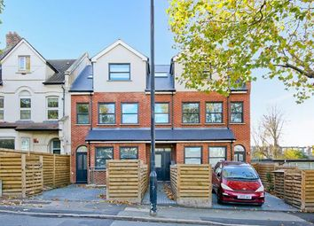 Thumbnail 2 bed flat for sale in Nowman House, Lordship Lane, London