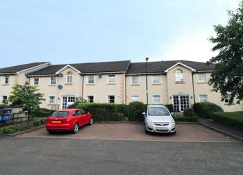Thumbnail 2 bedroom flat for sale in Claycrofts Place, Stirling, Stirlingshire