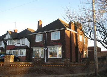 Thumbnail 4 bedroom detached house for sale in Coleshill Road, Hodge Hill, Birmingham