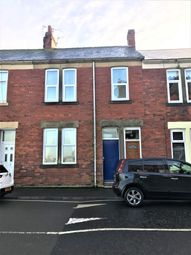 Thumbnail 3 bed flat to rent in Brack Terrace, Bill Quay, Gateshead