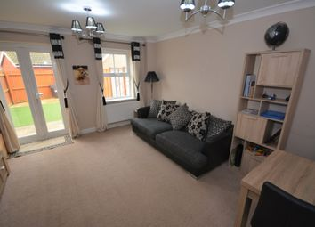 Thumbnail 3 bed terraced house for sale in Buttermere Way, Carlton Colville, Lowestoft