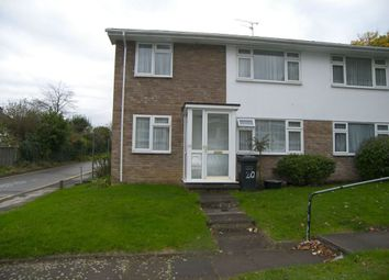 Thumbnail 2 bed maisonette to rent in Parkfield Close, Edgware