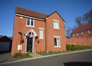 Thumbnail 4 bed detached house to rent in The Bramblings, Amersham