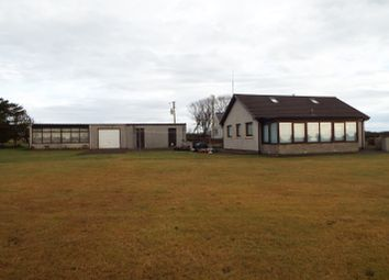 Thumbnail 3 bedroom detached bungalow for sale in Lyth, Wick