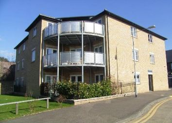 Thumbnail 2 bed flat for sale in West Street, Grays, Essex