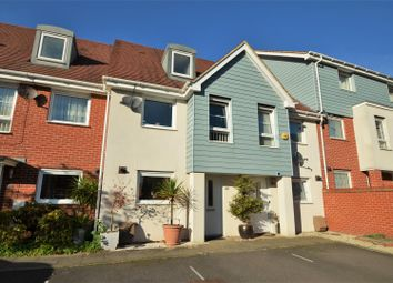 Thumbnail 3 bed town house for sale in Wraysbury Drive, West Drayton