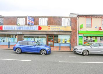 Thumbnail Retail premises to let in Langley High Street, Oldbury