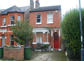 Thumbnail 3 bed property to rent in Genesta Road, Plumstead, London