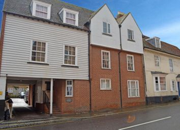 Thumbnail 1 bedroom flat for sale in St Dunstans Street, Canterbury, Kent