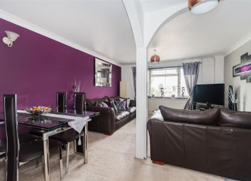 Thumbnail 2 bed maisonette for sale in Bower Way, Burnham, Slough