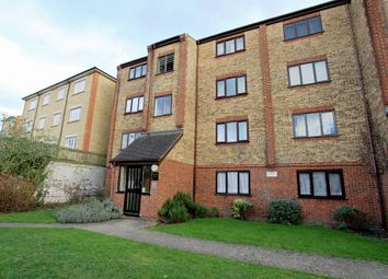 Thumbnail 1 bed flat for sale in Brockway Close, Leytonstone