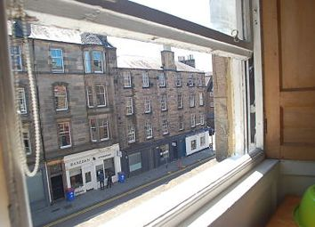 Thumbnail 4 bed flat to rent in West Preston Street, Newington, Edinburgh