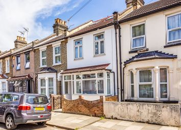 Thumbnail 5 bedroom terraced house to rent in Harcourt Road, London