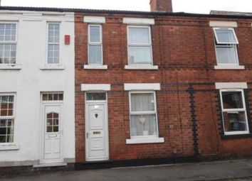 Thumbnail 3 bed terraced house to rent in Pearson Street, Netherfield