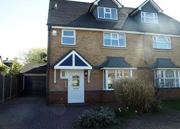 Thumbnail 5 bed property to rent in Mariner Avenue, Edgbaston