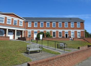 Thumbnail 2 bed flat to rent in Station Road, Leiston