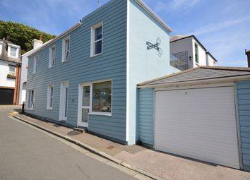 Thumbnail 4 bed end terrace house for sale in Wilberforce Road, Sandgate, Folkestone