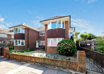 Thumbnail 2 bed flat for sale in Nassua Road, Barnes