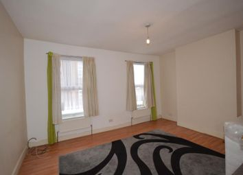 Thumbnail 1 bed property to rent in Sandringham Road, Forest Gate, London
