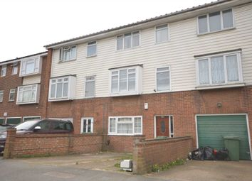 Thumbnail 5 bedroom town house for sale in Kinder Close, London