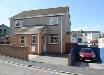 Thumbnail 2 bed semi-detached house for sale in Tor Road, Newquay
