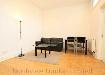 Thumbnail 2 bed flat to rent in Vernon Road, Turnpike Lane