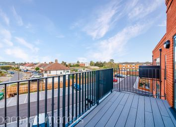 2 bed flat for sale in Acol Crescent, Ruislip HA4
