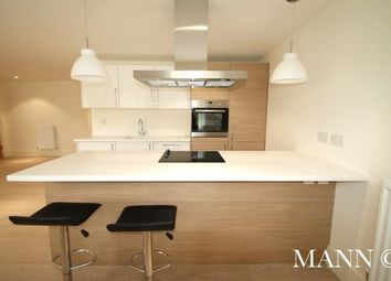 Thumbnail 2 bedroom flat to rent in Hooley Lane, Redhill