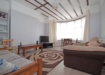 Thumbnail 4 bed terraced house to rent in Bounds Green Road, Bounds Green