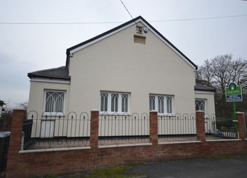 Thumbnail 3 bedroom detached house for sale in Beveley Road, Oakengates, Telford