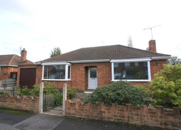 Thumbnail 2 bed bungalow to rent in Holtlands Drive, Alvaston, Derby