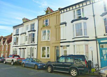 Thumbnail 3 bed maisonette to rent in Chesham Road, Brighton