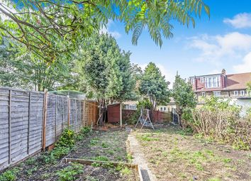 Thumbnail 3 bed terraced house to rent in Moremead Road, London