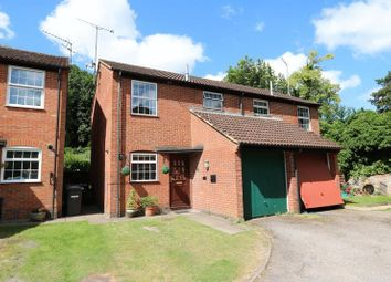 Thumbnail 3 bed semi-detached house for sale in Lammas Way, Loudwater, High Wycombe