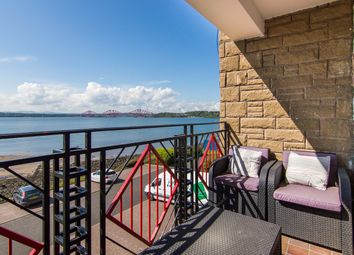 Thumbnail 2 bedroom flat for sale in Harbour Place, Dalgety Bay, Fife