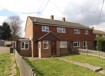 Thumbnail 4 bed semi-detached house to rent in Ticehurst Avenue, Bexhill-On-Sea, East Sussex