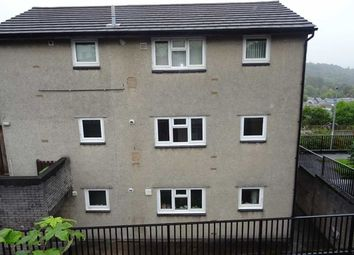 Thumbnail 2 bed flat to rent in Broadway, Pontypool