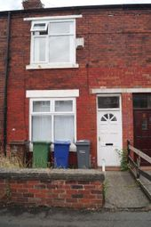 Thumbnail 2 bed terraced house to rent in Elsa Road, Levenshulme, Manchester