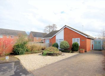 Thumbnail 2 bed bungalow for sale in Hill Crescent, Stone