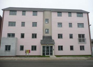 Thumbnail 2 bed flat to rent in Billington Grove, Willesborough, Ashford