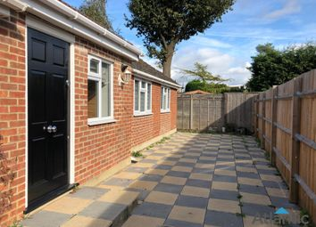 Thumbnail 2 bed bungalow to rent in Cuffley Hill, Goffs Oak