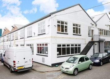 Thumbnail Office to let in Worton Hall Studios, Worton Road, Isleworth