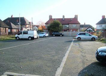 Thumbnail Land for sale in Welsh Road, Garden City, Deeside
