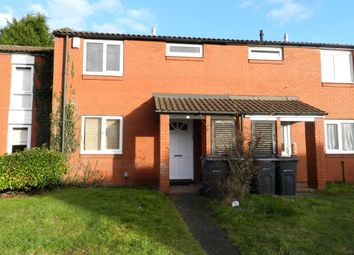 Thumbnail 2 bed terraced house to rent in Tyebeams, Shard End, Birmingham