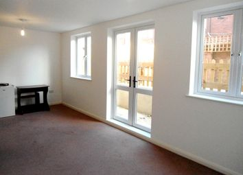 Thumbnail 2 bed flat to rent in London Road, Tooting Borders