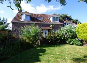 Thumbnail 5 bed detached house for sale in Green Lane, Crossways, Dorchester